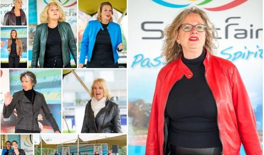 <p>Vrouwe IJsselstein Swingt kreeg het zwaar te verduren het afgelopen anderhalf jaar. Maar de pandemie kreeg het koor er niet onder en de vrouwen verheugen zich alweer op live-optredens.</p>