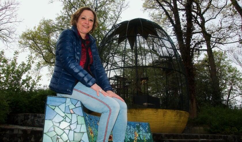 <p>Freekje Vervoord op &#39;&#39;haar&#39;&#39; Vogeleiland: &#39;&#39;We gaan positief de toekomst in&#39;&#39;</p>