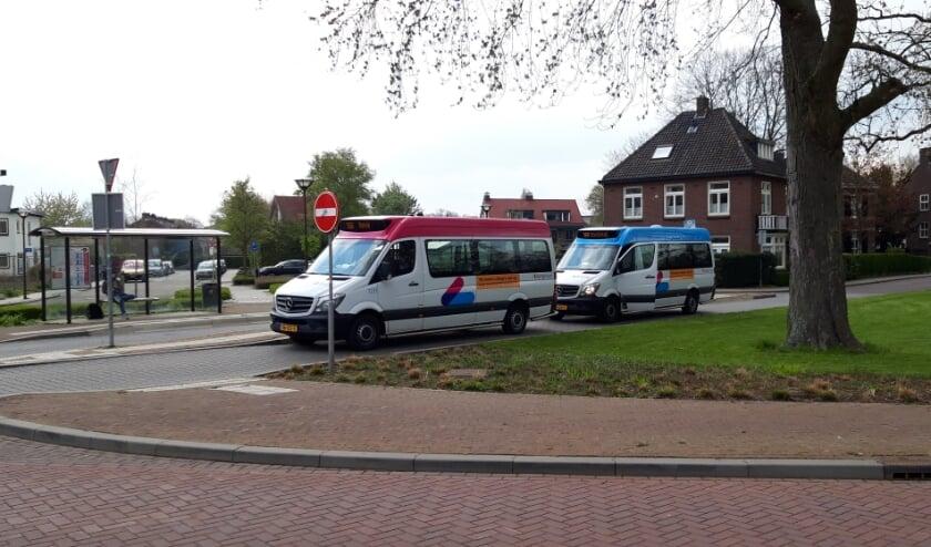 <p>Alle buurtbussen in de regio Arnhem-Nijmegen rijden sinds maandag weer volgens dienstregeling.</p>