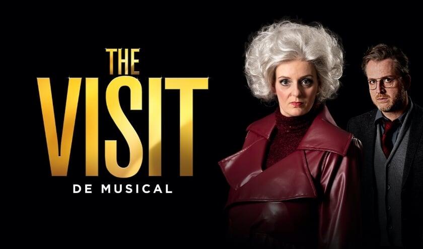 <p>Audities voor de psychologische thrillermusical The Visit vinden plaats op dinsdag 29 en woensdag 30 juni in de avond.&nbsp;</p>