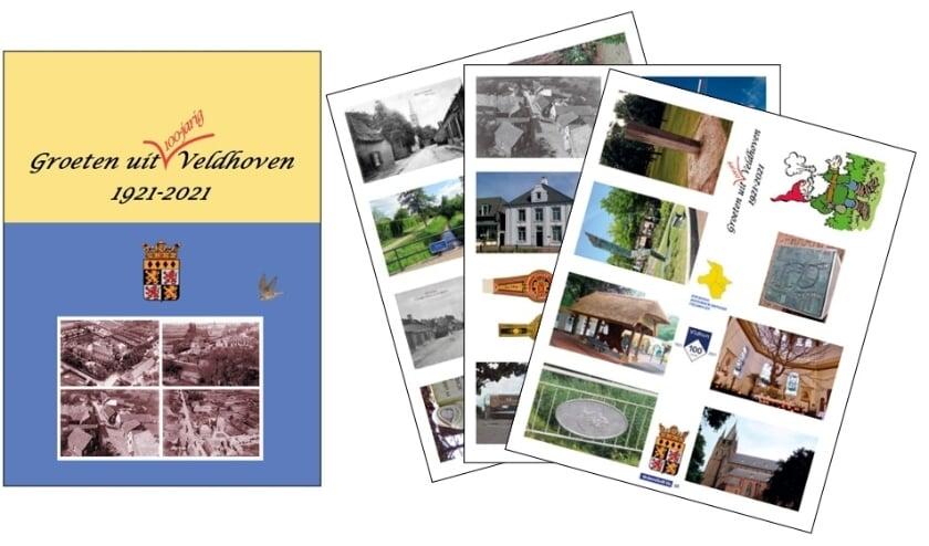 <p>Aan de hand van ruim 300 historische afbeeldingen kennis maken met 40 onderwerpen uit 1 eeuw Veldhovense geschiedenis.&nbsp;</p>