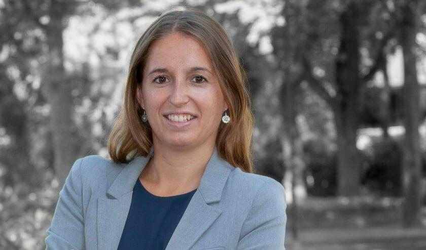 <p>Advocaat Lisanne van Wassenberg - Berntsen Mulder Advocaten.</p>