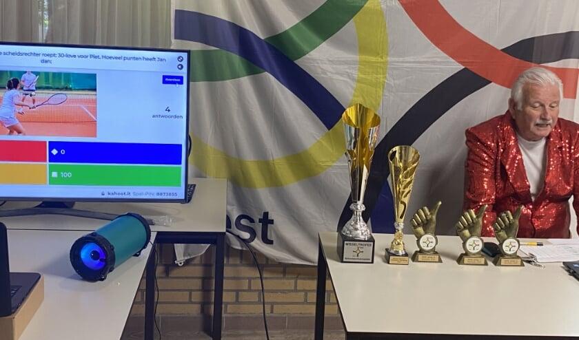 <p>Op vrijdag 4 juni presenteerde het Schoolsport Olympiade comit&eacute; een geslaagde sportquiz voor de groepen 6, 7 en 8 van de basisscholen in Best.</p>