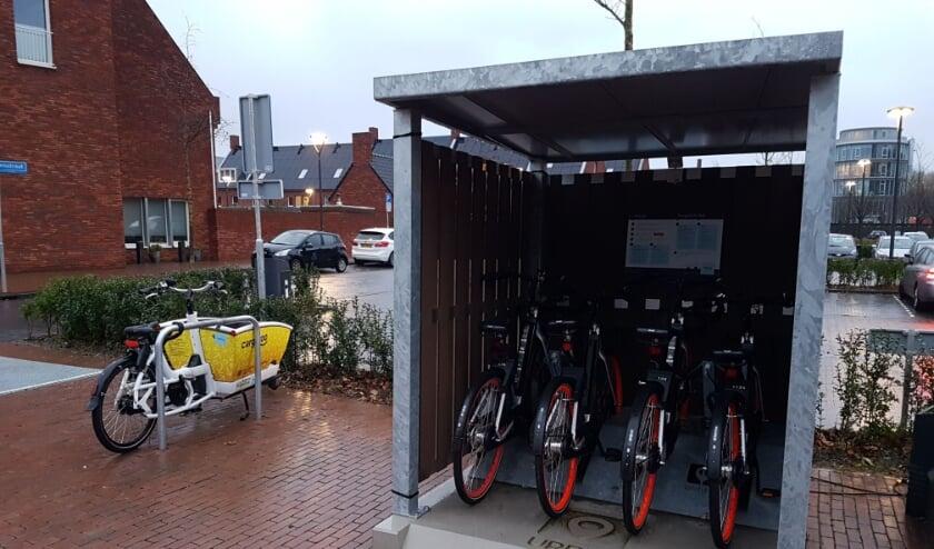 <p>Een Hely Hub zoals deze er mogelijk ook in Parkrijk uit komt te zien.</p>