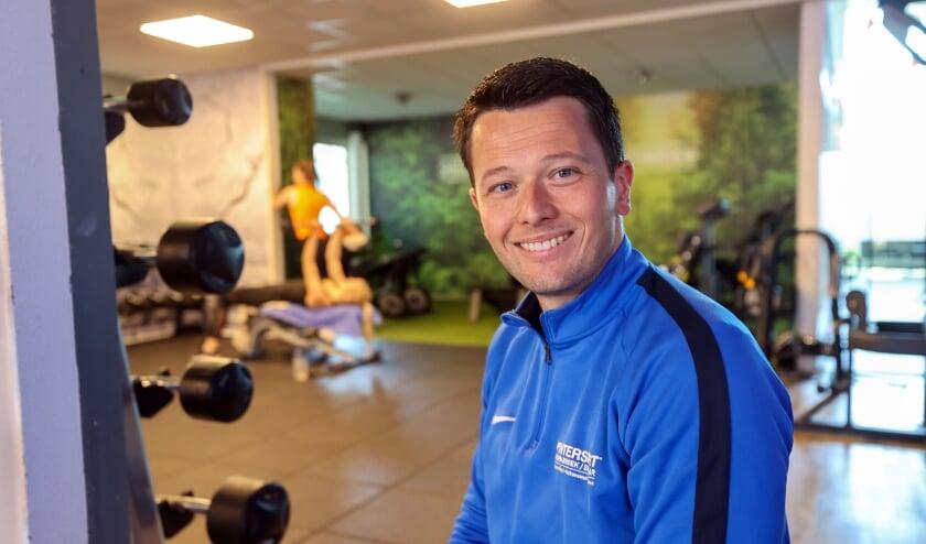 <p>Marco Nooijen: &quot;Artisport een programma ontwikkelt om de strijd aan te gaan met de Corona-kilo&rsquo;s en te werken aan een fitter lijf.&quot;&nbsp;</p>