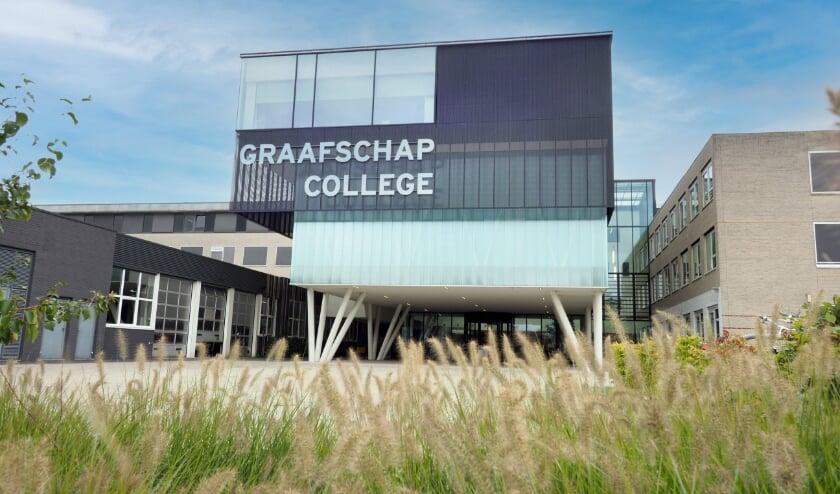 <p>Graafschap College.</p>