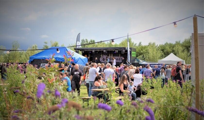 <p>Op zaterdag 10 juli is De Middengaarde in Nieuwegein het groene decor voor Geinbeat | The Ultimate Experience. Eigen foto</p>