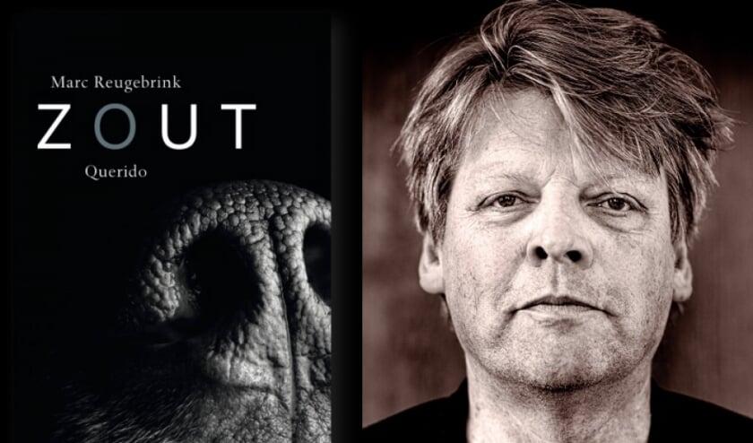 Marc Reugebrink schreef Zout.