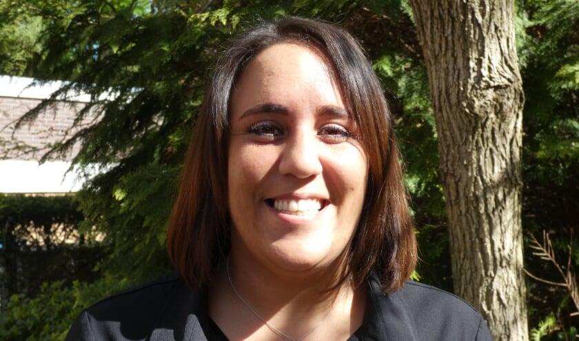 <p>Nadia Laili ontvangt u graag als vrijwilliger bij Het Gouden Hart.</p>