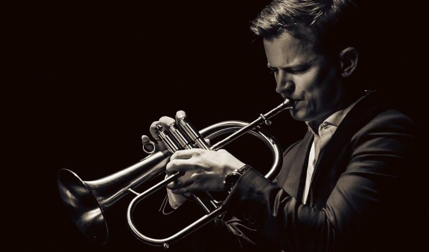 <p>Op donderdag 8 juli opent niemand minder dan trompettist en Edison-winnaar Teus Nobel een speciaal Jazz-weekend. &nbsp;&nbsp;</p>