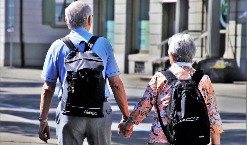 <p>Ook mensen met dementie willen blijven meedraaien in de samenleving</p>
