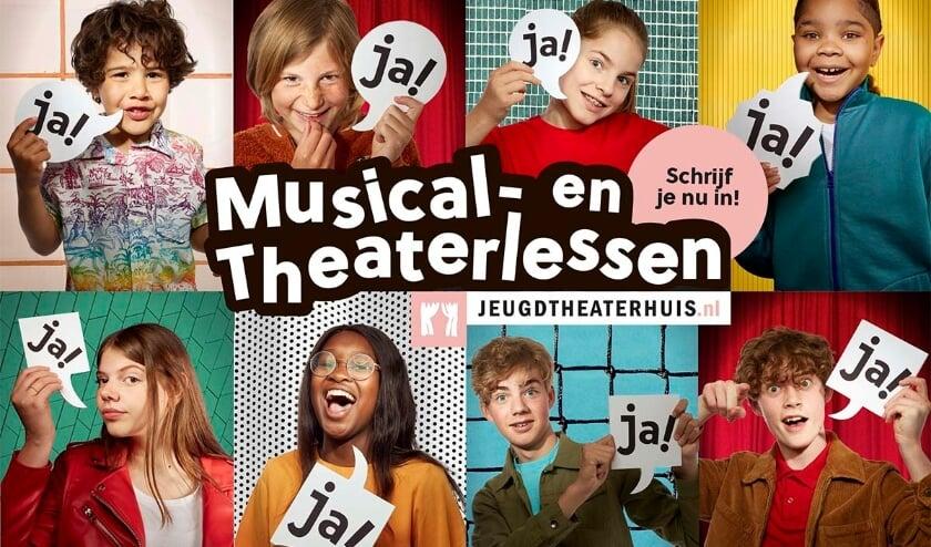 <p>Nieuw komend seizoen is de vooropleiding van het Jeugdtheaterhuis, geschikt voor iedereen tussen de 14 en 21 jaar.</p>