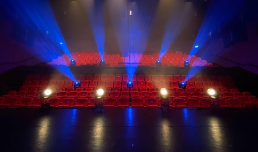 <p>Er wordt onder andere een acteur/actrice gezocht die een cabaretier in Het Musiater wil spelen.</p>