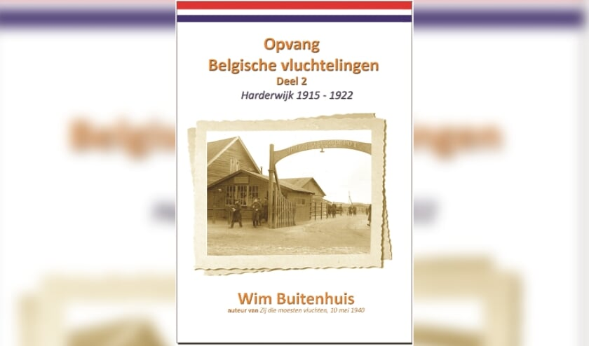 Opvang Belgische vluchtelingen 2