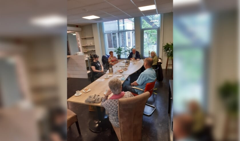 <p>De Buurtkamer in Buurthuis Kadans aan de Sint Jozefstraat 1 in Best opent vanaf maandag 14 juni weer de deuren.</p>